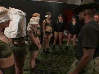 Blindfolded Pornstars Sample Dicks