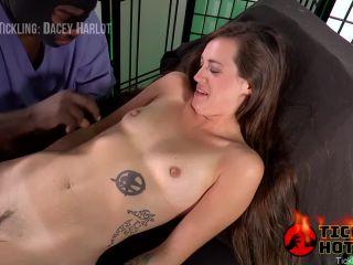 ShyAndWildTickling - Erotic Tickling - Part 2 - Dacey Harlot