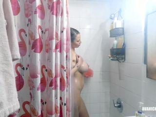 Porn tube Ava Nicks - Bg Shower Son