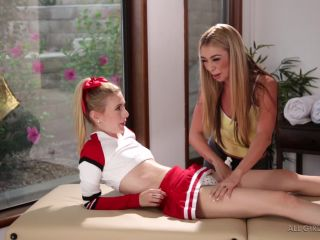 Massage - Kennedy Kressler, Kat Dior