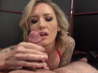 handjob porn | Regan Slow Teasing – Regan Lush Handjob – Orgasm Abuse | orgasm abuse