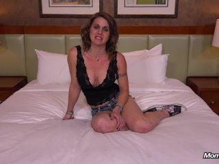 Jayden - Tight Body Stripper MILFs First Porn (E 328)