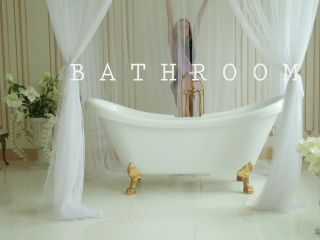 Bathroom!!!