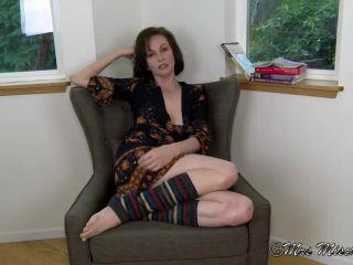 Mrs Mischief in Blowing Stepmoms Mind And Your Load - mrs mischief - milf porn