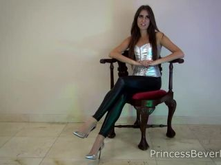Princess Beverly - Guzzle, Guzzle, Guzzle(Femdom porn)