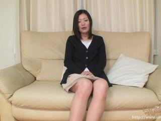 Unkotare ki190126 素人自然便 島田 望 34歳 Nozomi Shimada