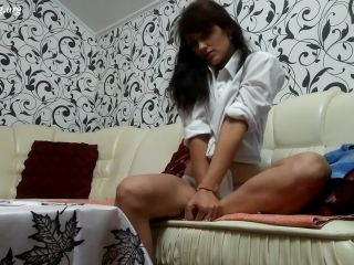 Dominant woman belittles about hard fuck – show Kimberley!!!
