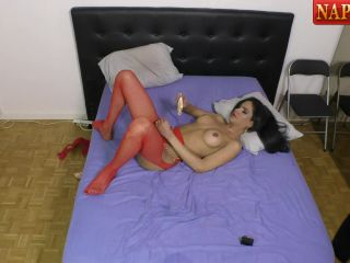 Online Tube Naponap presents Allana Onassis Part 4 - shemales