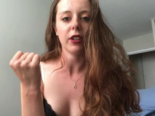 Unexpected Financial Domination Femdom (Ruining your Wallet)
