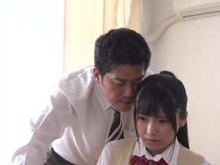 MIAA-301 Summer Vacation Supplementary NTR Im A Homeroom Teacher And My Favorite Girlfriend Had Sweaty Creampie SEX... Rei Kuroki