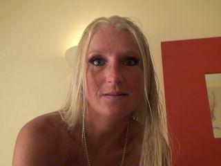 Oral Sex – Lady Kacy Kisha – Swallow your Sperm – Cum only 4you - handjob and milking - femdom porn lucy zara hardcore