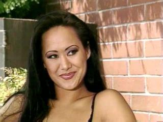 Porn tube Bonzai Beauties (scene 2) - brunette - cumshot asian slave