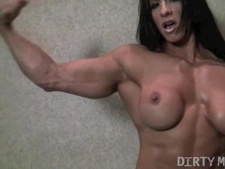 Angela Salvagno - Can You Handle Her?