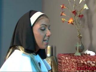 Aubrey Addams UnRepentant Nun