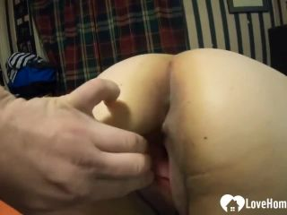 """Amateurs in """"Fat Amateur Couple Doggy Fucking With A Cumshot On Ass""""  on bbw angelina castro bbw"""