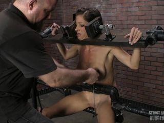 Men dominate Girls, BDSM, Bondage, Torture, Whips, Spank