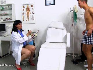 Porn online SpermHospital – dagmar c 1