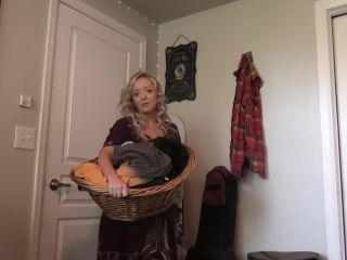 Little Haley - Mom Catches Son Wearing Diapers, tamil femdom on pov
