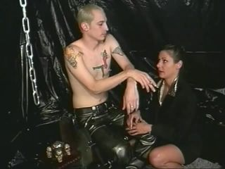 Levels Of Penetration, Scene 3  | anal | blonde