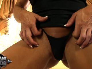 Angela Salvagno HD Video 14