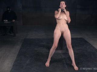 InfernalRestraints: Emma - Emmazing  on bdsm porn porno wife bdsm