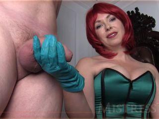 Mistress T Fetish Fuckery Brainwashed Into Cocksucking Slave