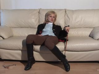 Girls In Riding Boots - Video 350