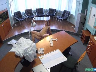Patient overhears doctor fucking nurse - October 06, 2015