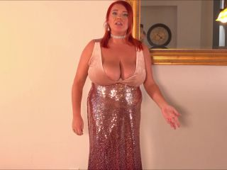 AnnabelleRogers - Brother Gives Unwanted Facial on Prom - FullHD