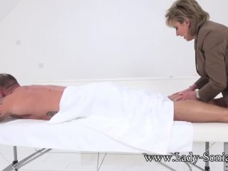 Lady-Sonia presents Lady Sonia in Fucked Hard