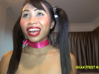 AsianStreetMeat/StreetMeatAsia - Georgina - Hardcore  on asian girl porn asian hairstyles women