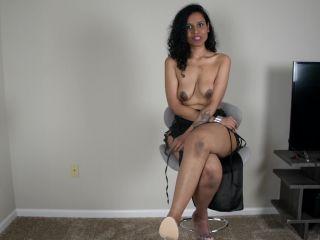 Hornylily – Desi Wife Describes to her Cuck Hubby How She Got Poundet by a Black Guy   femdom   femdom porn alura jenson femdom