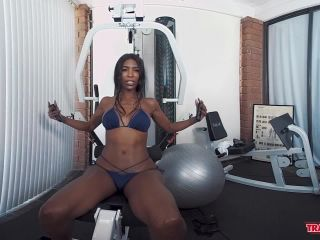 Porn online Transexpov presents Natassia Dreams Hardcore Workout (MP4, HD, 1280×720) Watch Online or Download!