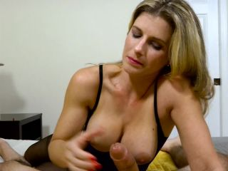 JerkyWives presents Cory Chase in Dont Leave us Daddy