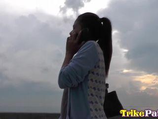 TrikePatrol.com - Maria: Manila Bay Lay