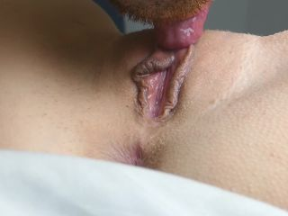 Sadie Swoon - Licking Clit and Real Wet Orgasm