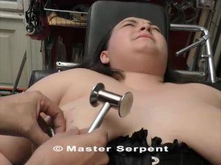 bdsm stretching Torture Galaxy / TG2Club Aingeal 11, tg2club on femdom porn