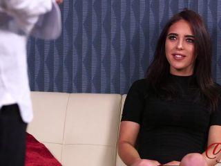 crush fetish clips pov | Purecfnm – Mandy White – Mandy Interview | femdom pov
