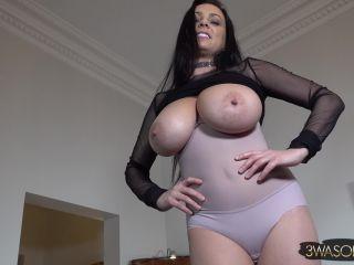 Ewa Sonnet - Large Nipples Cthru