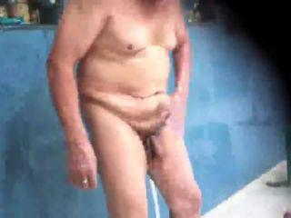 Sauna spy episode