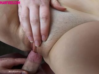 KCupQueen - A Quickie with Mommy