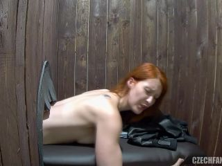 Czech Fantasy - Pussy with a face 3