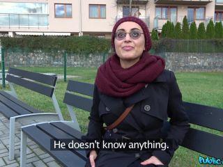 Actress Yasmeena