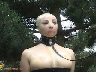 clip 30 Transparent Tricycle Lady | adrianna nicole/ seven/ petal | fetish porn shrinking fetish