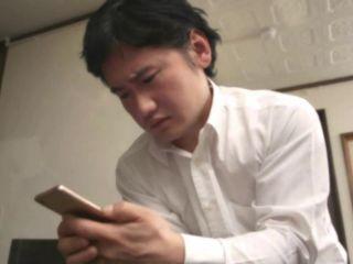 Hitomi Tanaka - DIY Bandage Calmed Lying Busty Wife