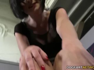 james foot job!