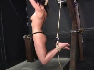 Porn online Suspension Part 6 – Scarlet
