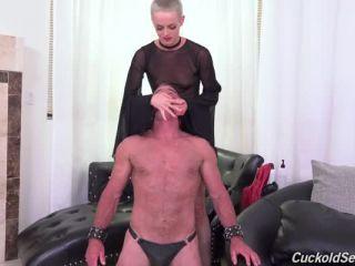Sidra Sage - Cuckold Sessions...  on group sex porn miss femdom