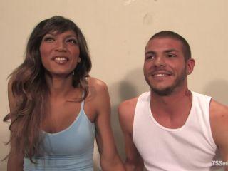Yasmin Lee, Tristan Mathews!!!