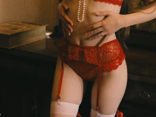 Anna Vlasova - Video 13 - Unstoppable desires!!